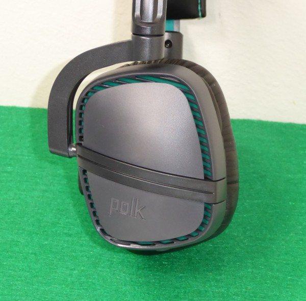 Polk Striker Pro Zx-5