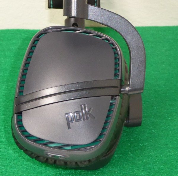 Polk Striker Pro Zx-6