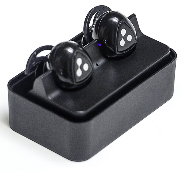 syllable d900 black bean bluetooth headset review. Black Bedroom Furniture Sets. Home Design Ideas