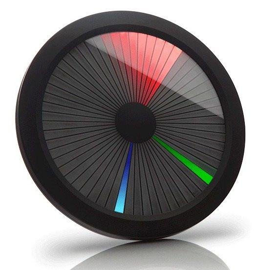 chromatic-clock
