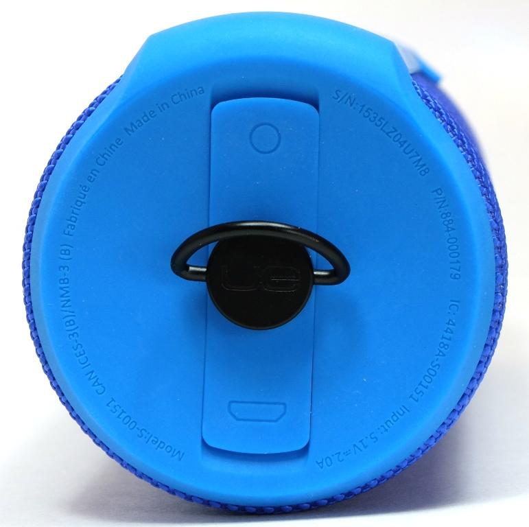UE Boom 2 Bluetooth speaker review – The Gadgeteer