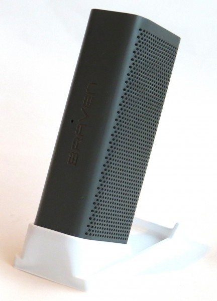 Braven 705 portable wireless speaker review – The Gadgeteer