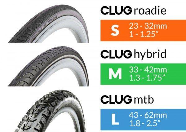 clug bike clip 16