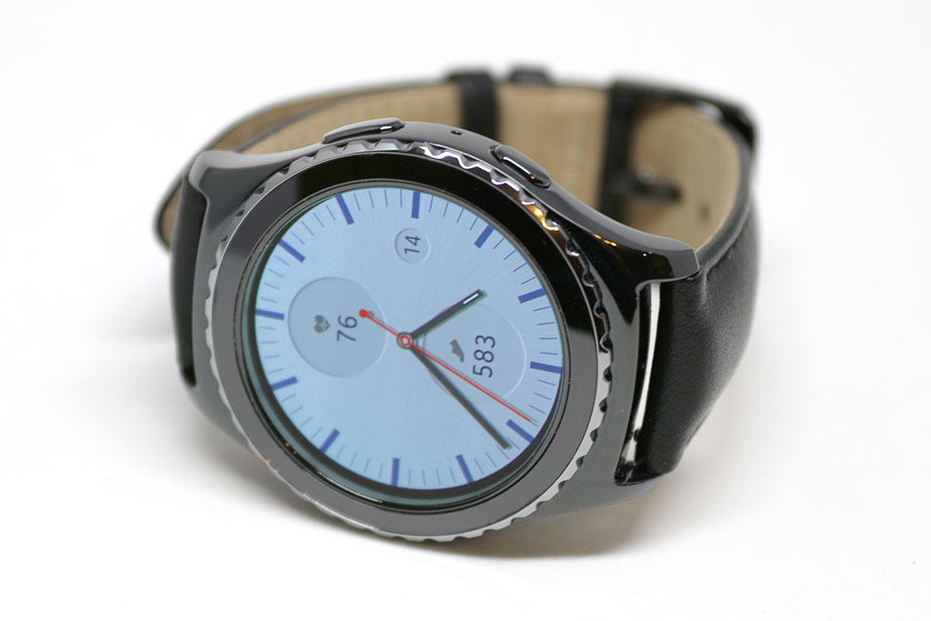 gear s2 classic review