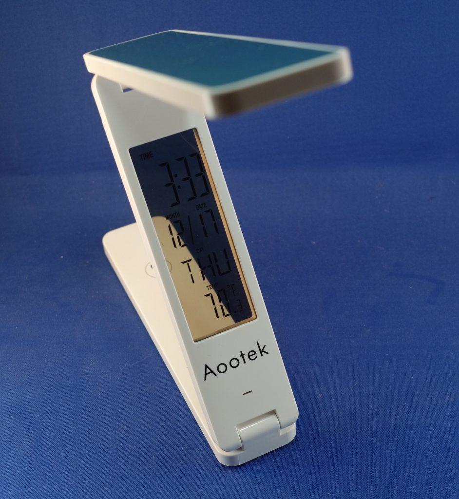 Aootek LED desk lamp review – Led Desk Lamps Reviews