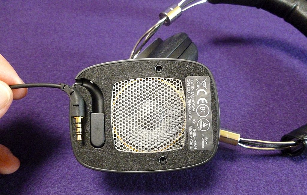 Bowers & Wilkins P5 Wireless headphone review - The Gadgeteer