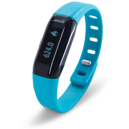 Avia Stride activity/fitness tracker review – The Gadgeteer