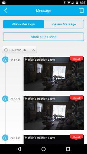 Foscam FI9900P Outdoor 1080P Wireless IP Camera review – The Gadgeteer