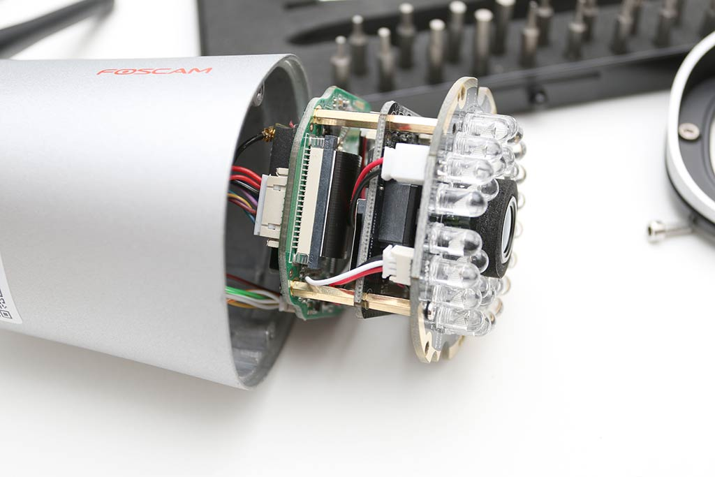 Foscam Fi9900p Outdoor 1080p Wireless Ip Camera Review  U2013 The Gadgeteer