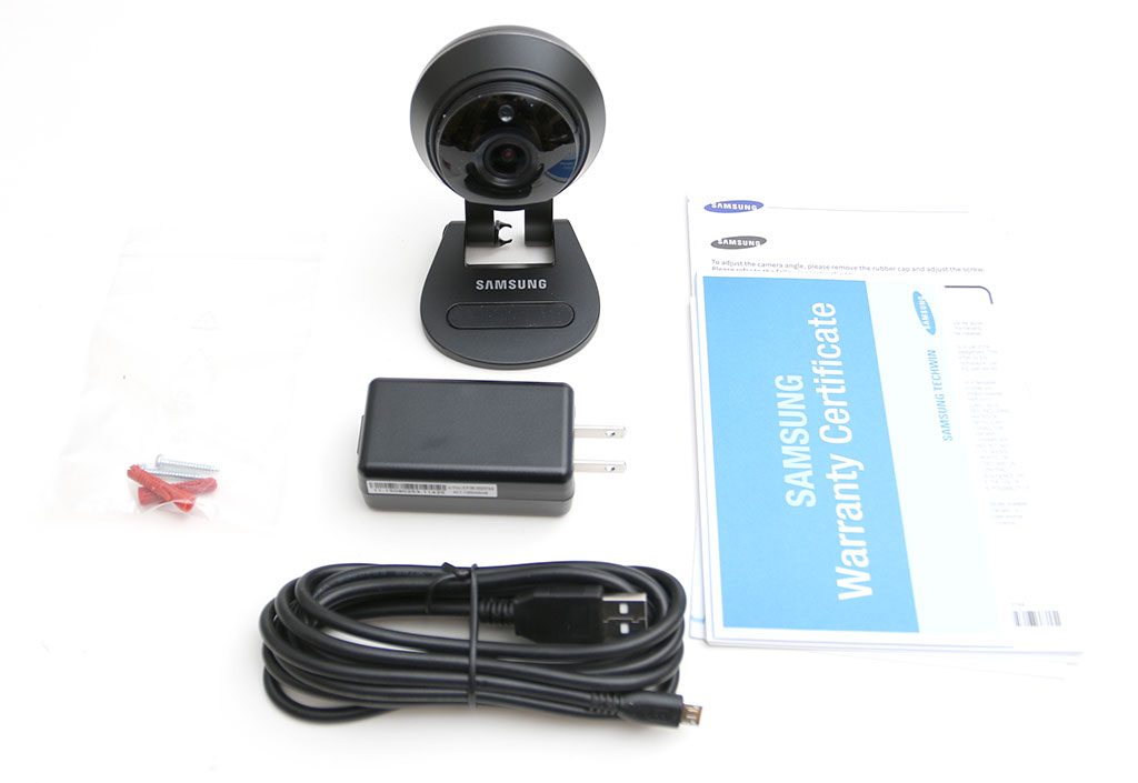 samsung smartcam hd plus review xyber galaxy. Black Bedroom Furniture Sets. Home Design Ideas