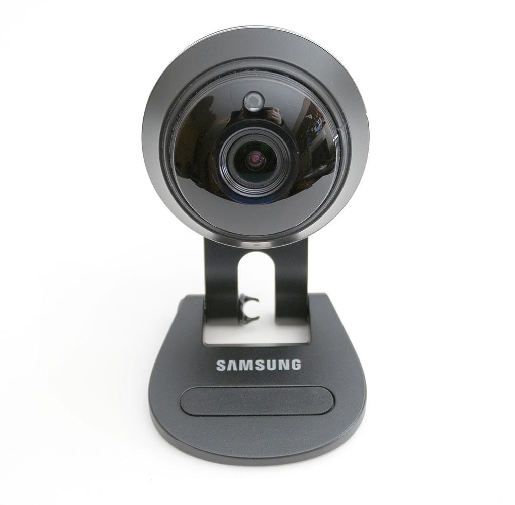 samsung smartcam hd plus review the gadgeteer. Black Bedroom Furniture Sets. Home Design Ideas