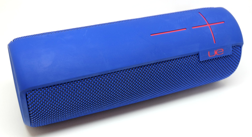 Ue megaboom review the gadgeteer for Housse ue megaboom