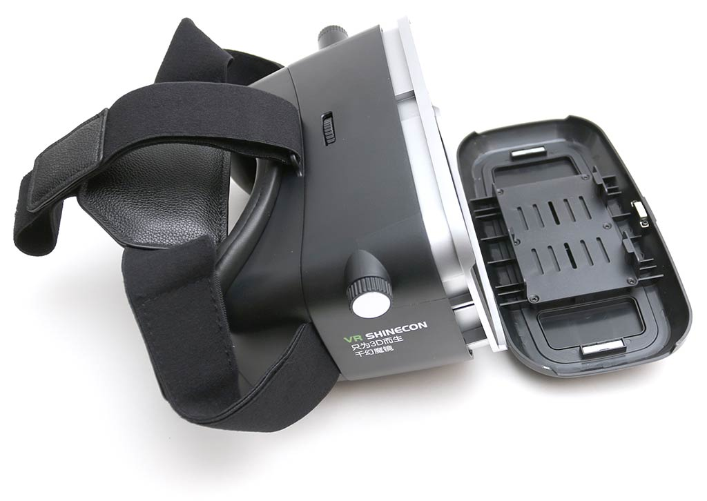 9155ad898ceb VR Shinecon Virtual Reality Glasses review – The Gadgeteer