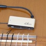 iSolo wireless acoustic pickup-1