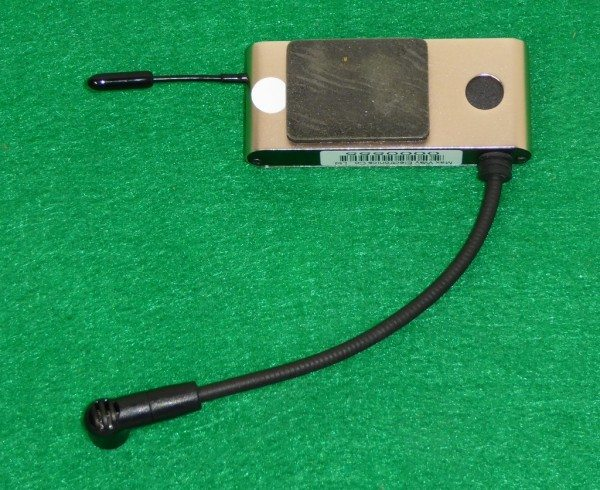 iSolo wireless acoustic pickup-4