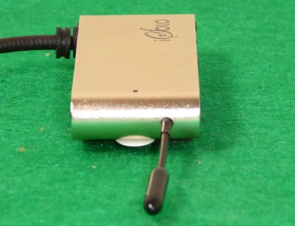 iSolo wireless acoustic pickup-8
