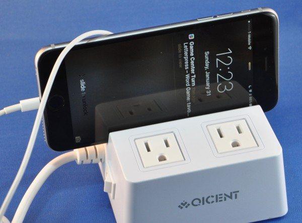 Qicent - 4
