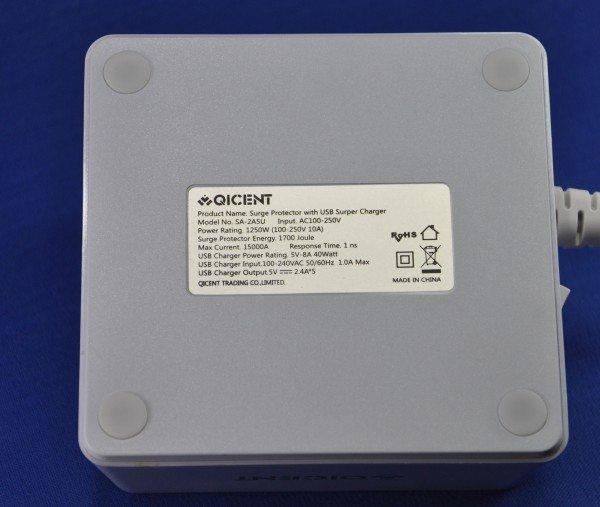 Qicent - 5