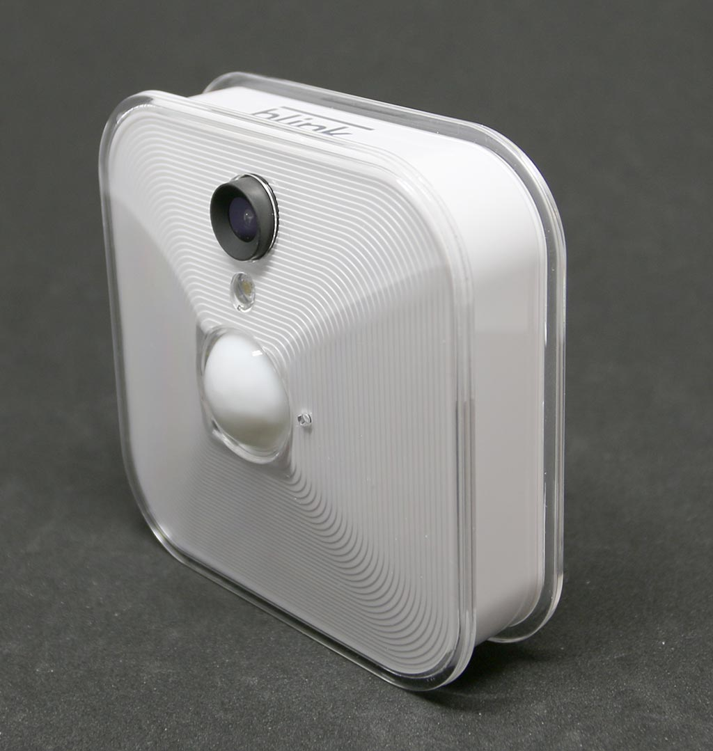 Blink Wireless Security Camera Review The Gadgeteer