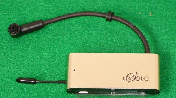 iSolo wireless acoustic pickup-3