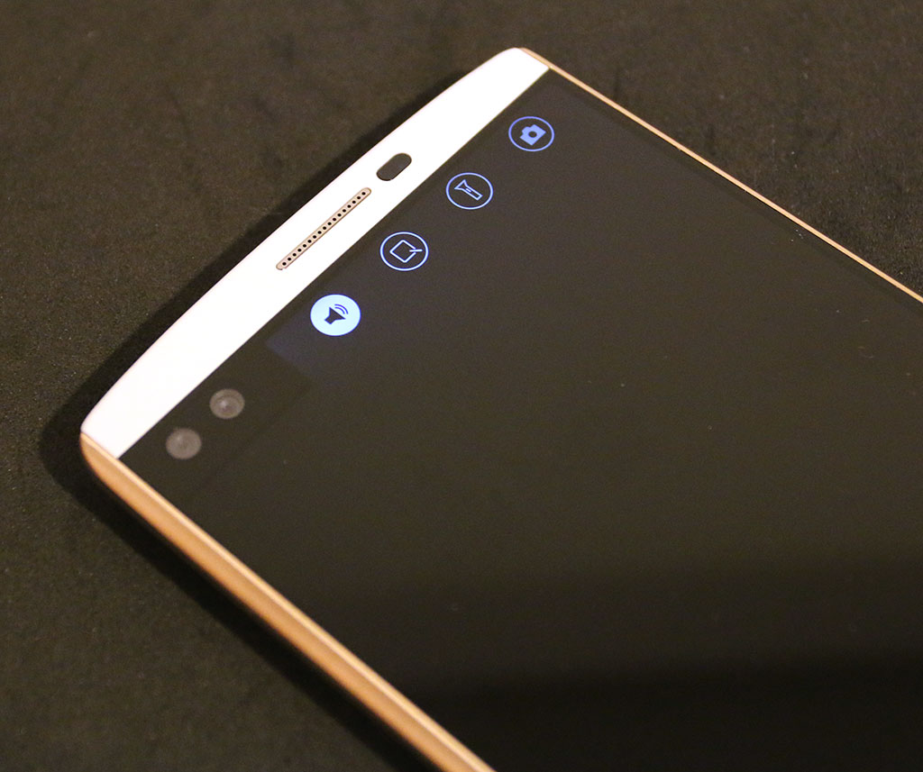 LG V10 Android smartphone review – The Gadgeteer