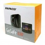 PAPAGO! GoSafe S30 dash cam review