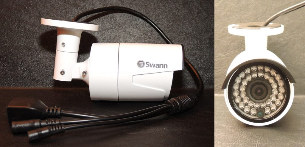 Swann Swnvk 873004 Profesional Hd Security System Review