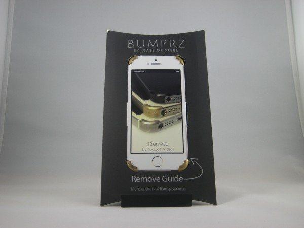 BUMPRZ2 In pkg