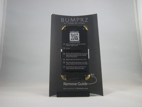 BUMPRZ 2 pkg2