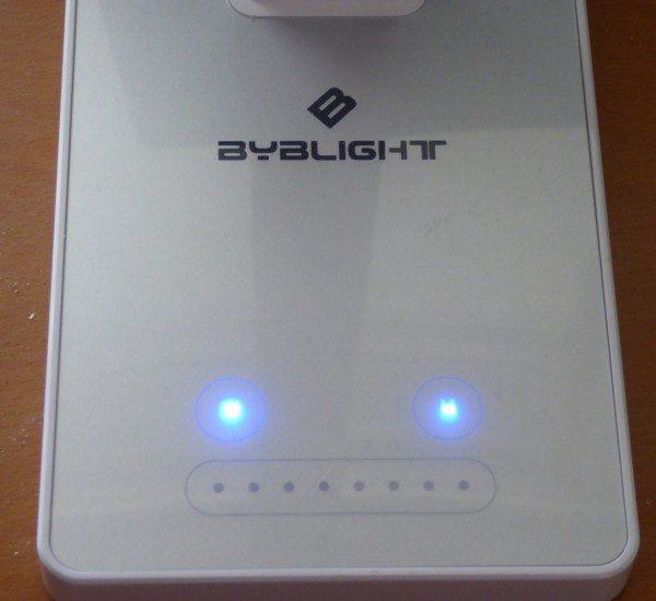 BYBLight E-481-6