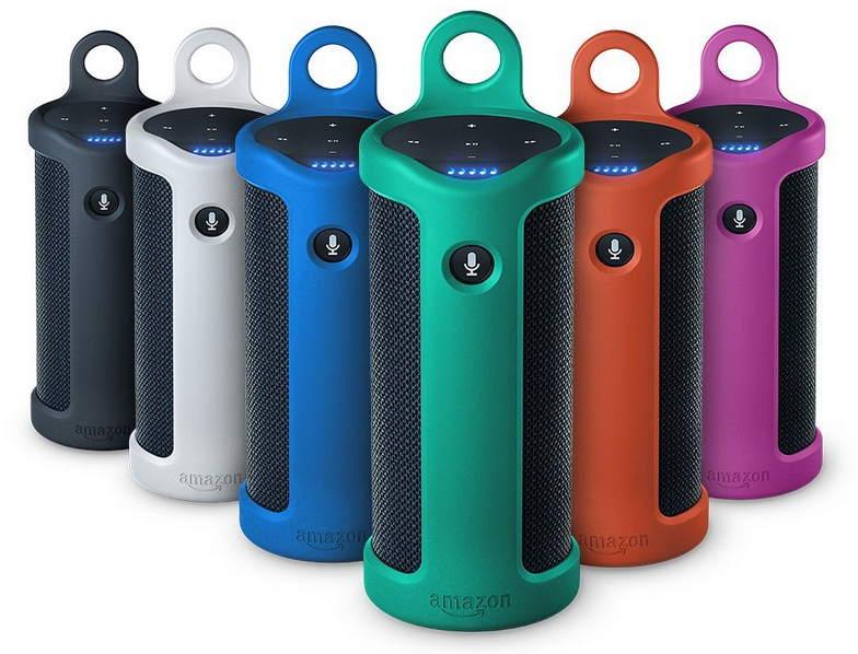 Amazon Tap Is A Smaller Version Of The Amazon Echo Sorta