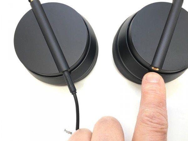 plugged crown headphones-18