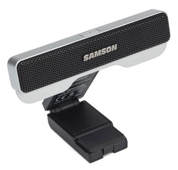 samson go mic connect microphone review the gadgeteer. Black Bedroom Furniture Sets. Home Design Ideas