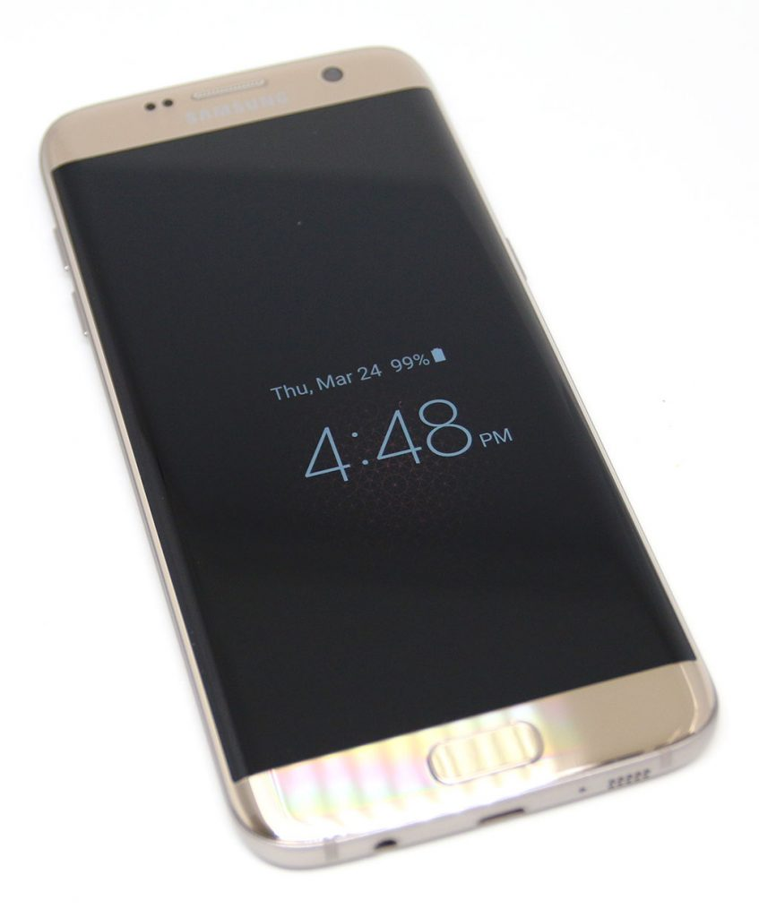 Samsung Galaxy S7 Edge review - The Gadgeteer