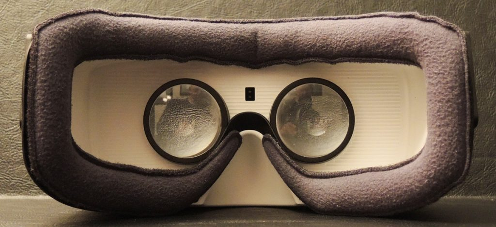 Samsung Gear VR review – The Gadgeteer