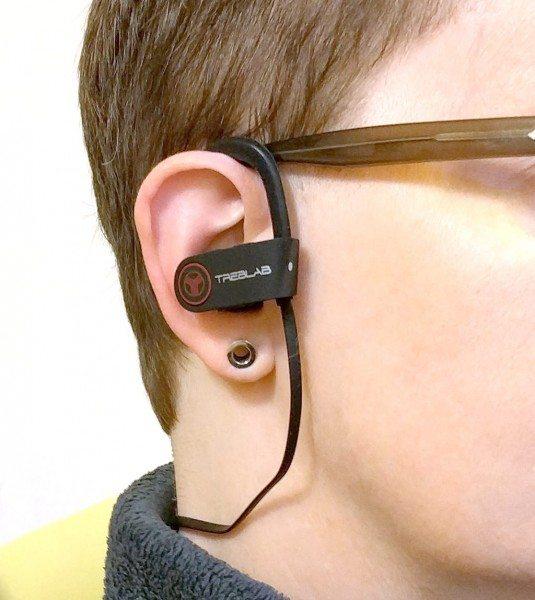 treblab xr100 bluetooth headphones review. Black Bedroom Furniture Sets. Home Design Ideas