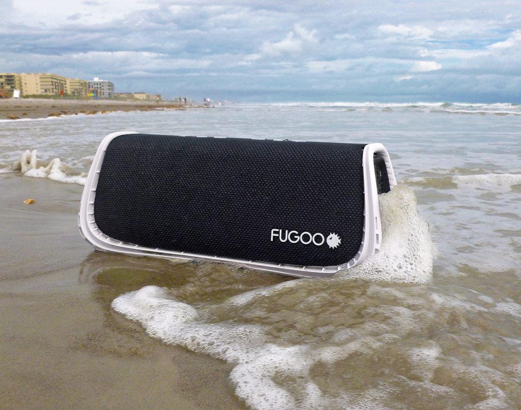 Citaten Sport Xl : Fugoo sport xl bluetooth speaker review the gadgeteer