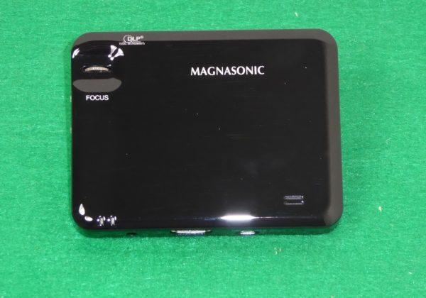 Magnasonic PP60-4