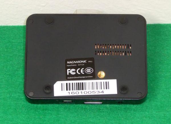 Magnasonic PP60-5