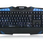Masione LED USB Gaming Keyboard Review