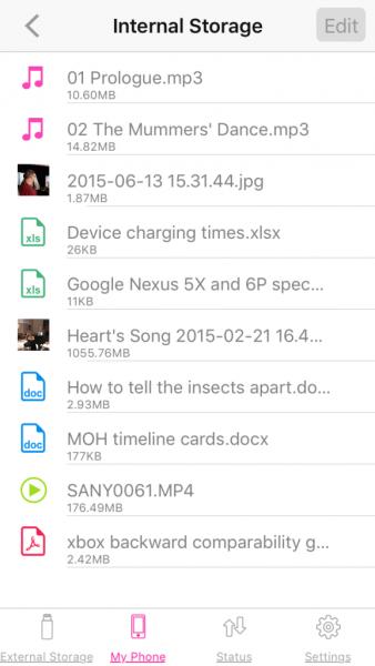 adata imemory flash drive ue710 20