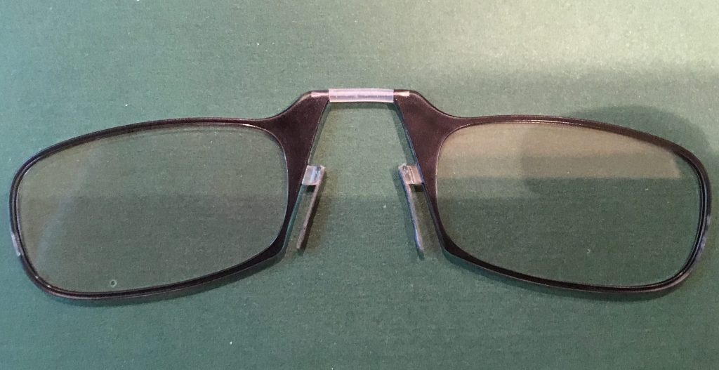 thinoptics reading glasses review the gadgeteer