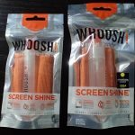 WHOOSH! Screen Shine screen cleaner review