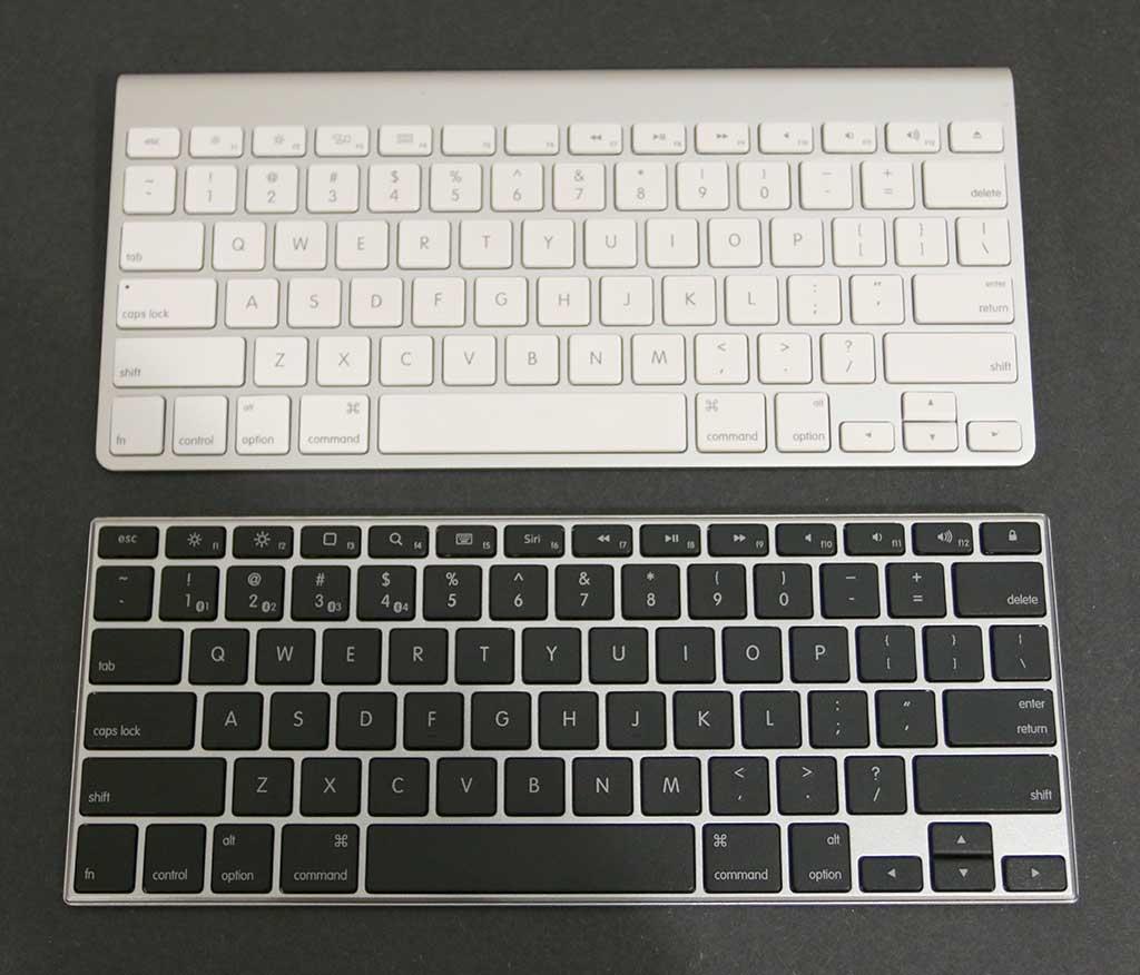 6a53330f653 Kanex Multisync Mini Bluetooth Keyboard review – The Gadgeteer
