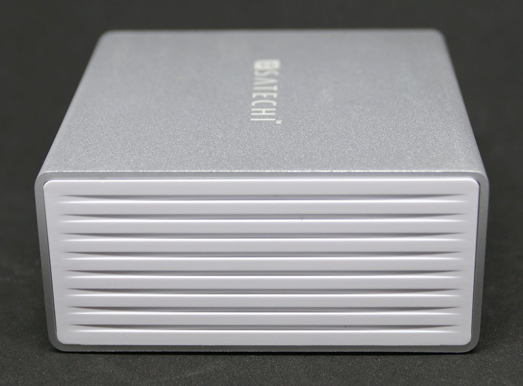 Satechi Aluminum Mini Docking Station review – The Gadgeteer