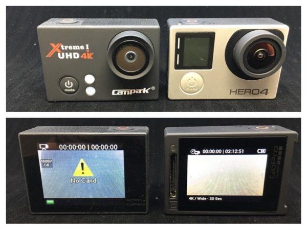 Campark Sports Camera-10