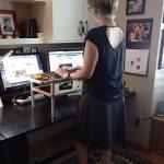 Levitator Standup Desk