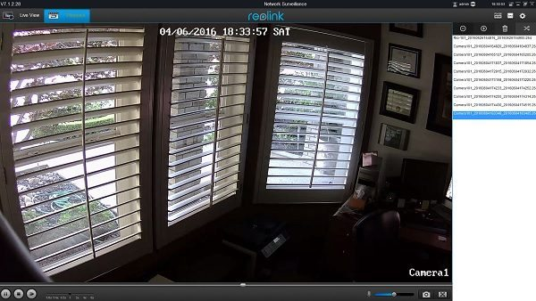 ReoLink RLC-410 4MP Fixed Lens PoE Security IP Camera review – The
