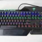 TOMOKO Mechanical Gaming Keyboard review