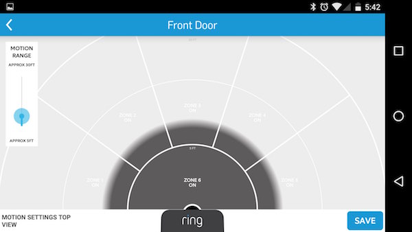 Ring Smart Video Doorbell review – The Gadgeteer